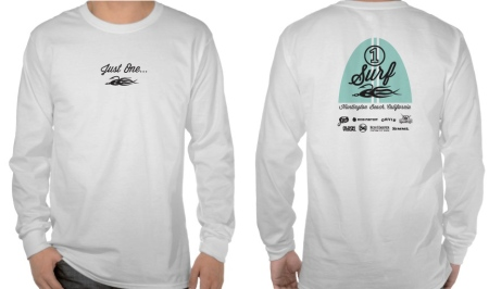 The new OSF Huntington Beach shirts